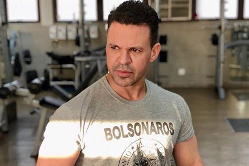 Eduardo Costa Bolsonaro
