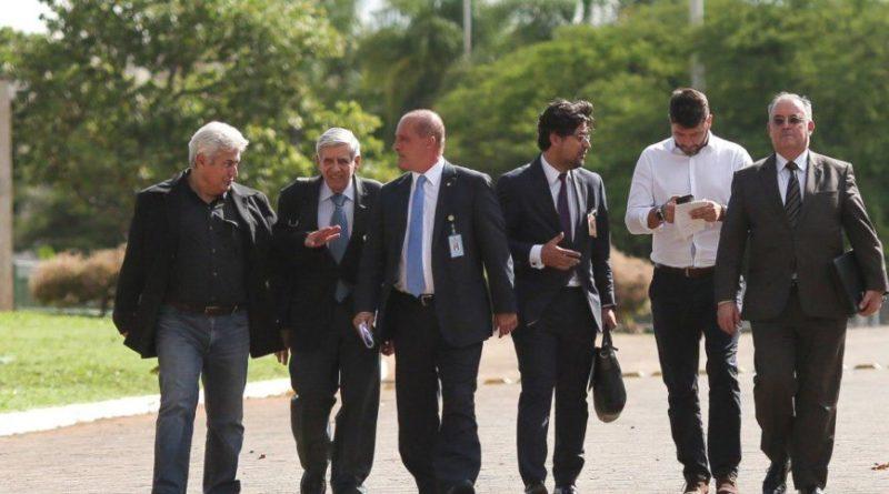 transição Jair Bolsonaro