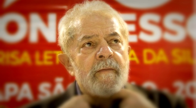 fragilidade da nova denúncia contra Lula Guiné África