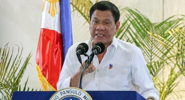 resultado guerra às drogas bolsonaro filipinas rodrigo duterte