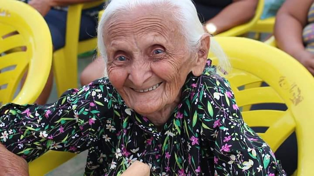 idosa 106 anos morta maranhão
