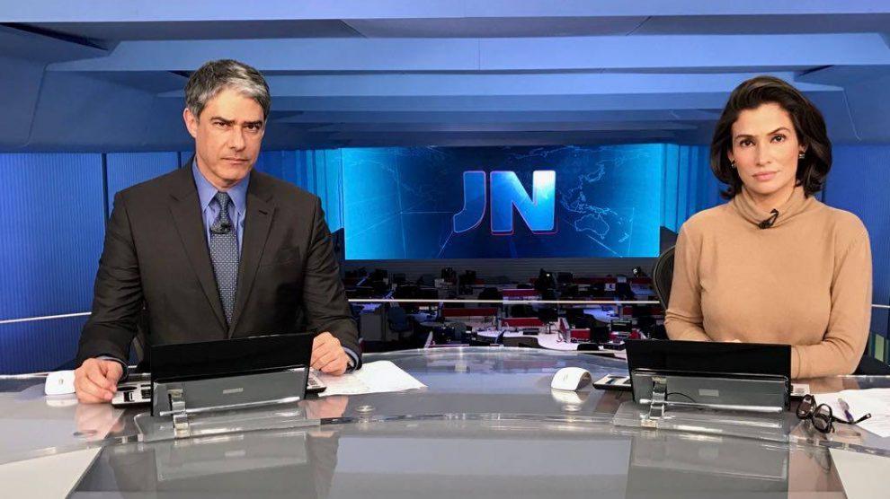 Jornal Nacional cura gay