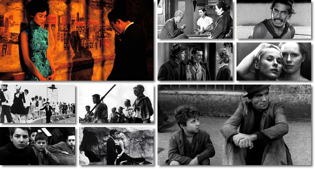 Lista de 100 melhores filmes estrangeiros tem apenas 1 brasileiro