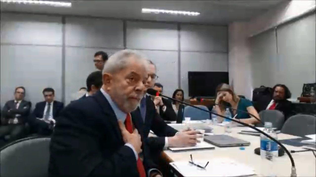 Lula juíza Gabriela Hardt