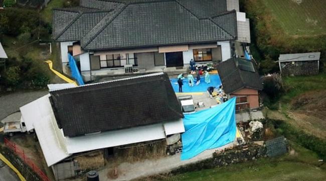 massacre brutal Japão países mais seguros mundo