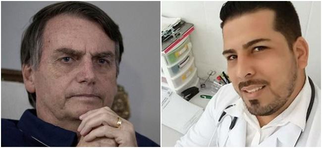médico cubano Yoner González