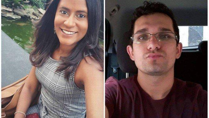 feminicídio Fernanda e Vanclécio