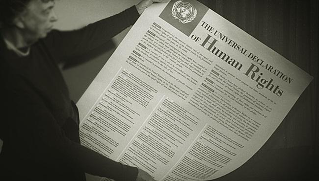 ONU explica Declaração Universal dos Direitos Humanos