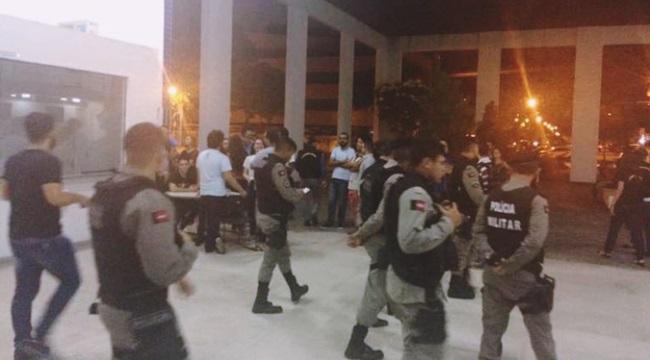 unanimidade STF suspende ações policiais em universidades federais estaduais