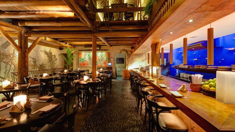 restaurante jam sushiman sp