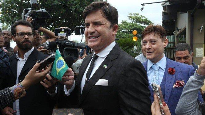 dr rey bolsonaro