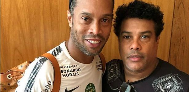 Ronaldinho Gaúcho e Assis condenados