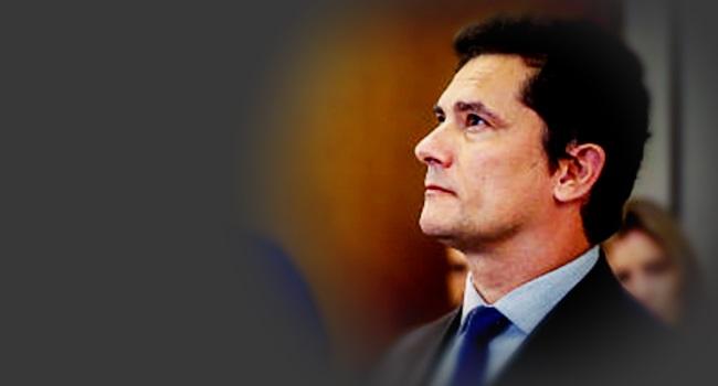Sergio Moro falta grave LOMAN bolsonaro