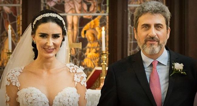 Sergio Thompson-Flores ex-diplomata espancando atriz esposa trabalho escravo