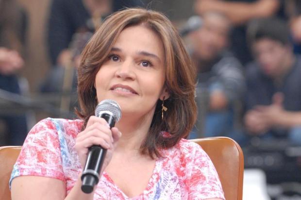 Claudia Rodrigues esclerose