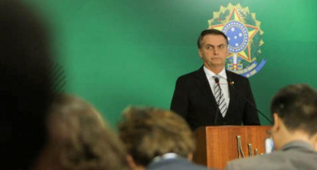 Bolsonaro não cumpre promessa ministérios confirmados