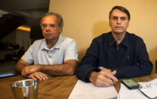 Bolsonaro acabar simples nacional