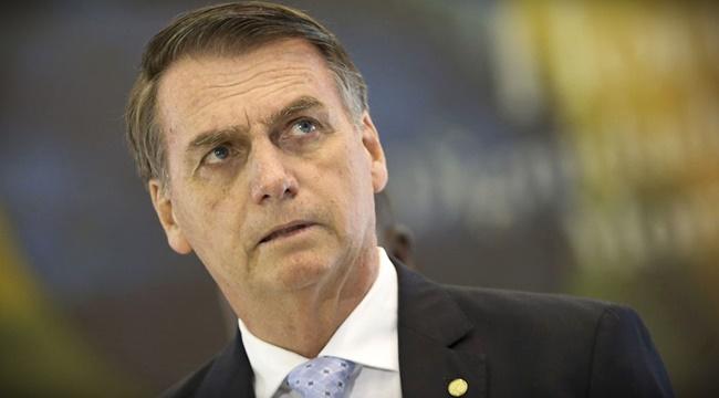 Bolsonaro velha política campanha eleitoral cargos congresso