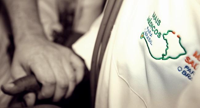 médicos Brasileiros do Mais Médicos Norte Nordeste distritos indígenas