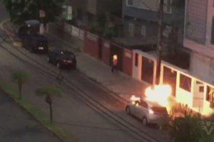 fogo-morador-de-rua-santos