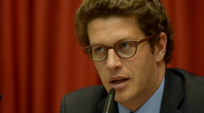 Ministro de Bolsonaro condenado por improbidade administrativa geraldo alckmin são paulo