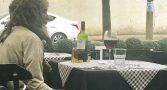 morador-de-rua-em-restaurante-de-bh-e-a-imagem-da-semana
