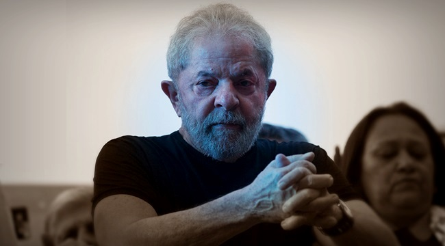 motivos STF anular processo contra Lula prisão internacional