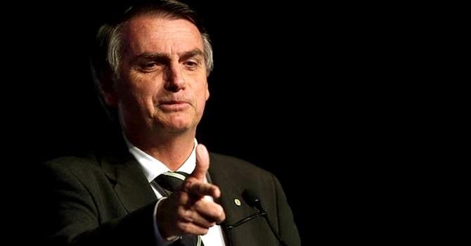 não dá nada Bolsonaro limite disciplina violência
