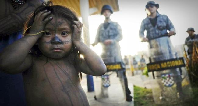 Povos indígenas carta Bolsonaro diferentes preconceito governo