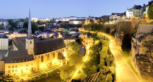 Luxemburgo primeiro país do mundo com transporte público gratuito