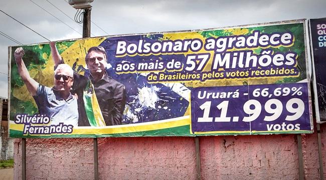 Sucessor de Dorothy Stang sofre nas mãos de Bolsonaristas