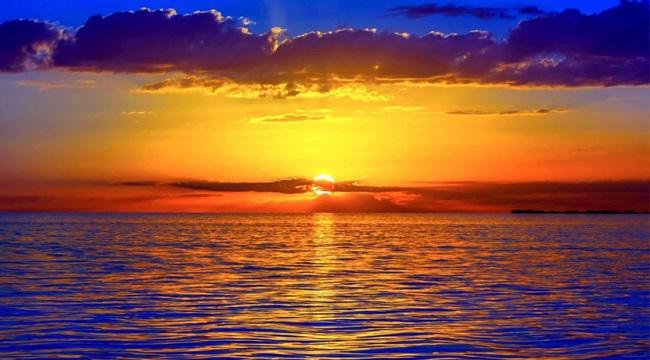 aquecimento dos oceanos maior mundo clima ciência meio ambiente