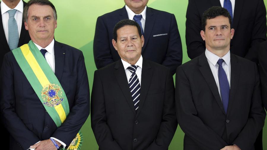 bolsonaro governo resumo
