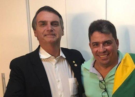 bolsonaro Carlos Victor Guerra Nagem