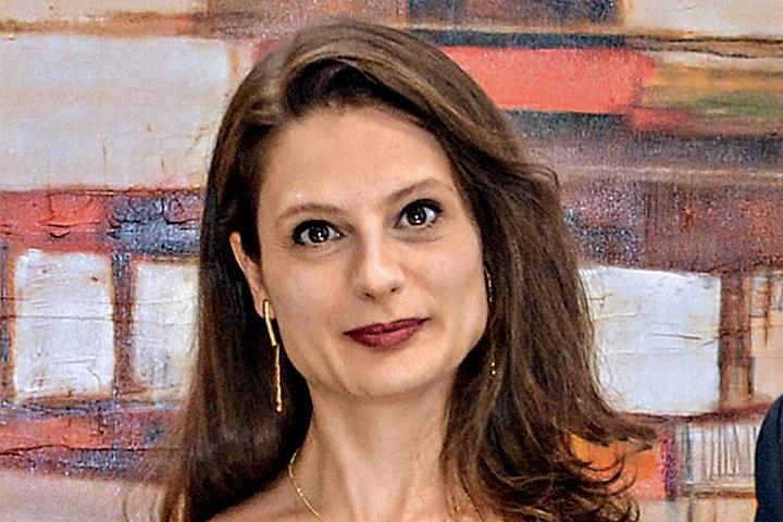 Carolina Lebbos lula irmão vavá