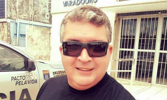 delegado jorge ferreira marielle franco