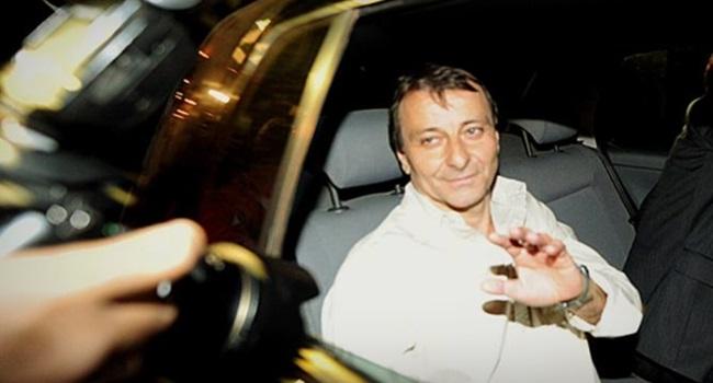 grande mídia não publica Cesare Battisti temer bolsonaro