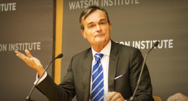 Jair Bolsonaro ironizado embaixador da França
