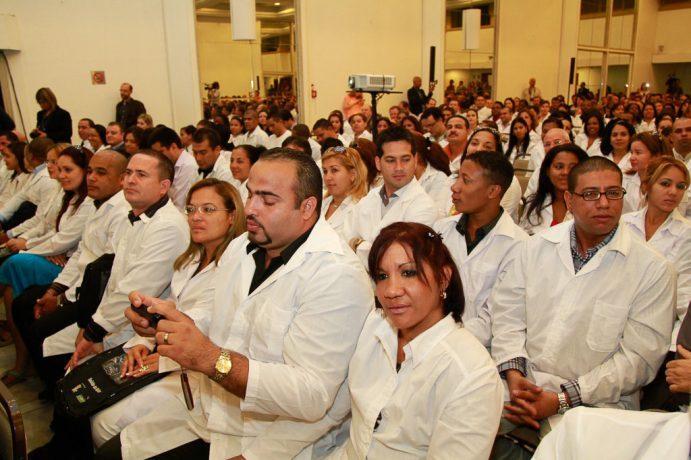 mais médicos cubanos bolsonaro revalida
