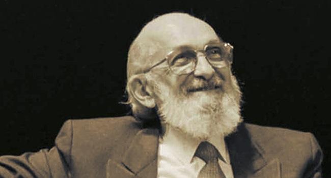 Paulo Freire educação brasileira escola estados unidos