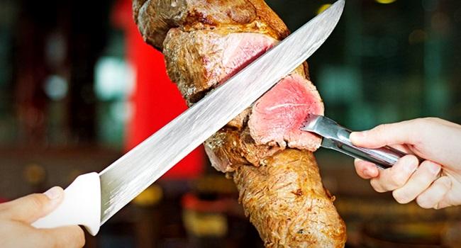 Reduzir consumo de carne vermelha meta 2019 veganismo saúde