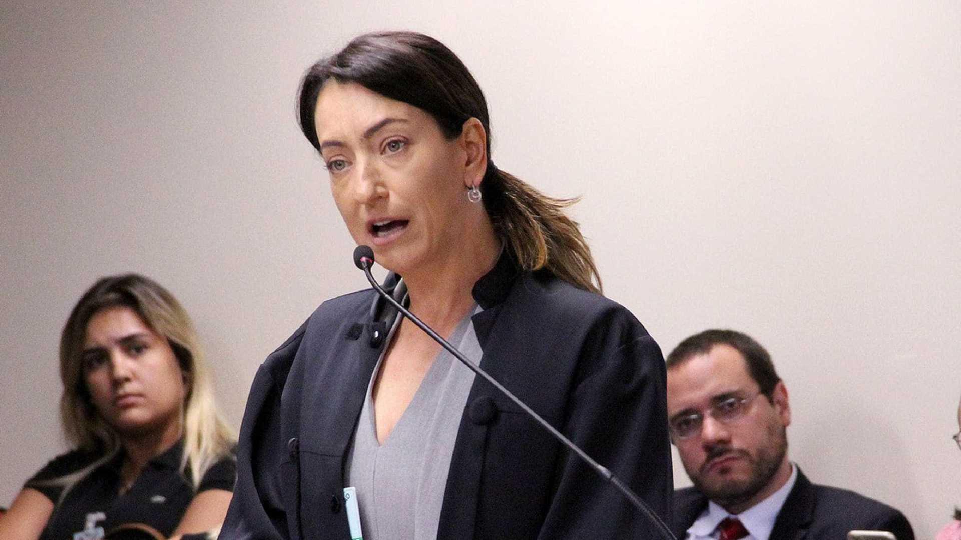 Rosângela Moro Bolsonaro