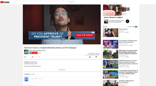 042c806cd9d Youtube vida voz à extrema-direita Kim kataguiri