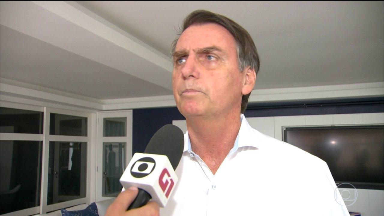 Jair Bolsonaro 65 anos previdência