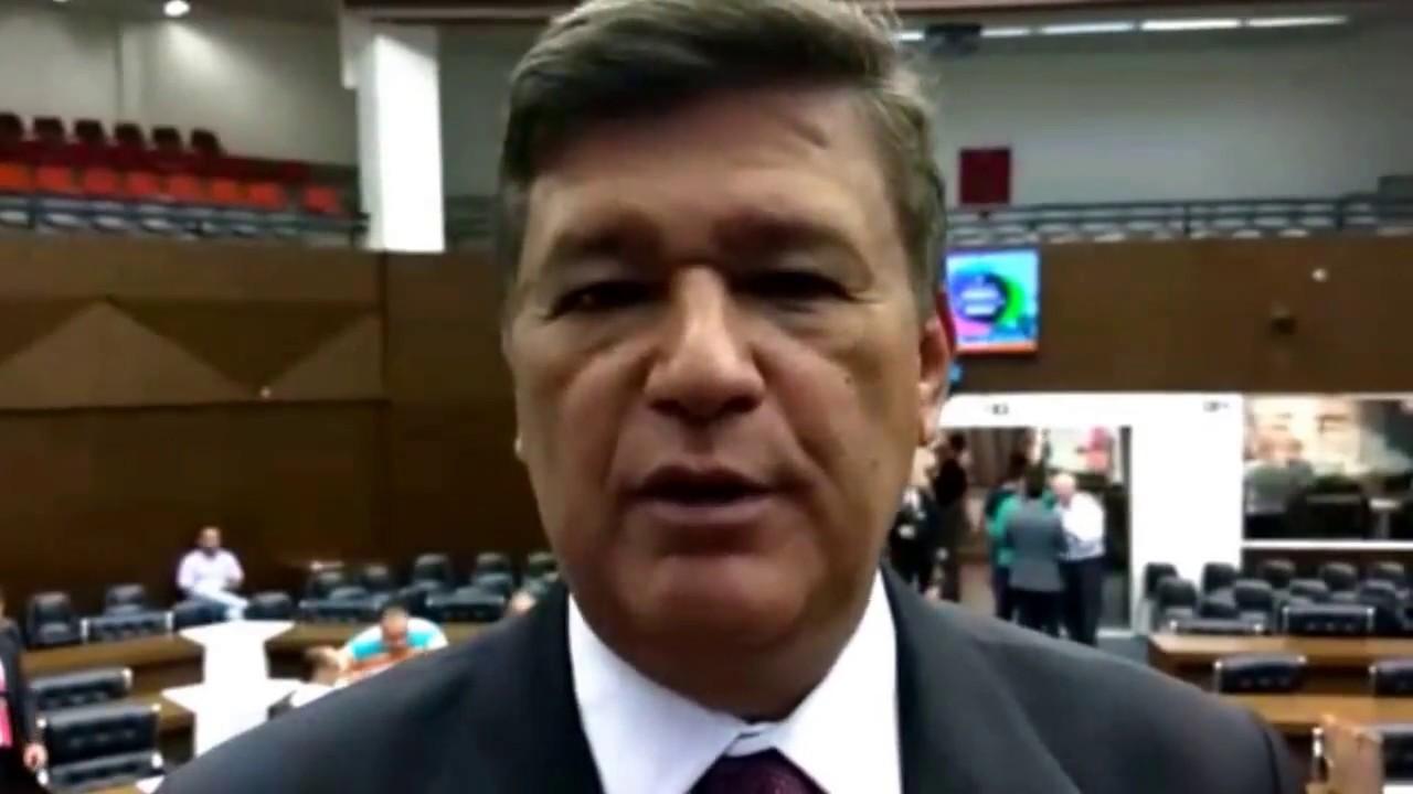 Carlos Viana CPMI Brumadinho MG