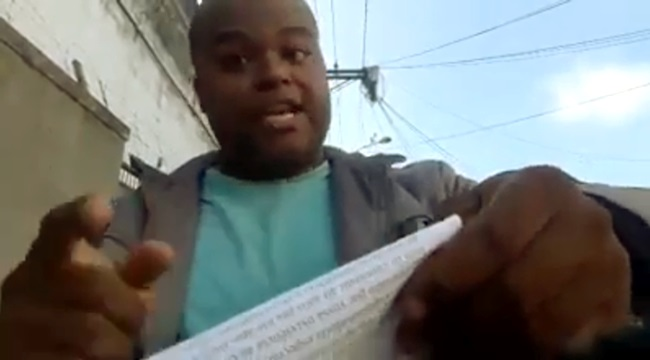 desabafo sincero de um eleitor de Jair Bolsonaro