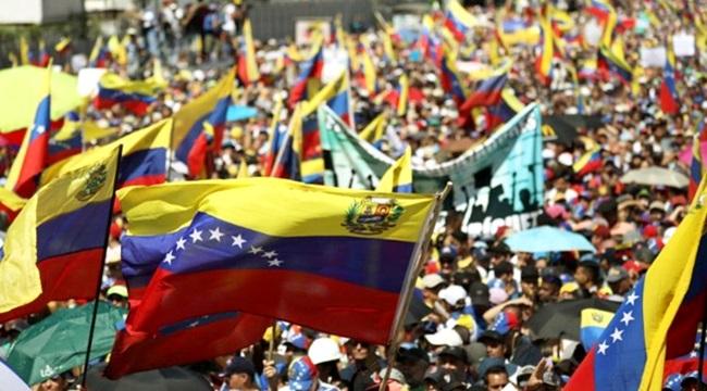 distorções sobre a Venezuela Maduro Guaidó verdades absolutas mídia desonesta