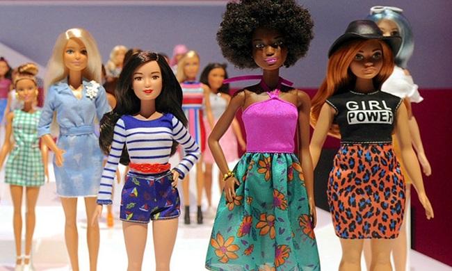 diversidade das bonecas importante barbie padrão beleza inclusão mercado