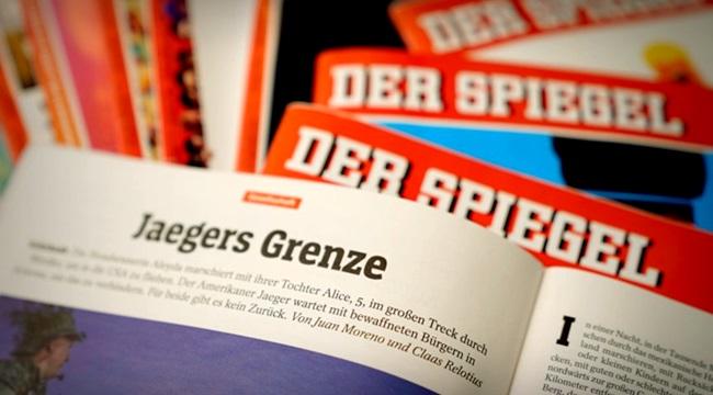 Escândalo Der Spiegel debate jornalismo mundo fake news plágio