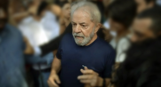 ex-presidente Lula morrer injustiça prisão lava jato